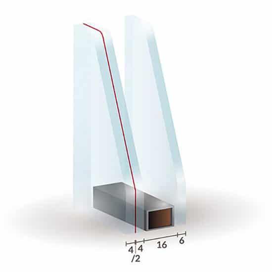 vitrage phonique pour fen tre verre acoustique efficace