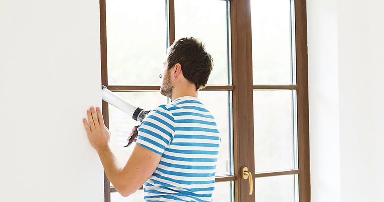 Comment poser une fenetre pvc maison design for Installer une fenetre pvc