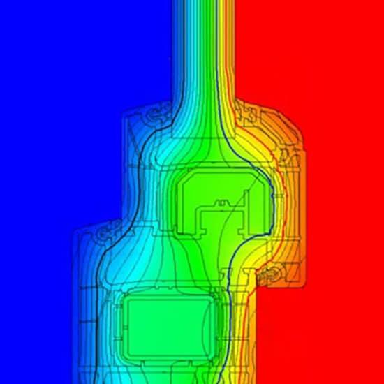 Fenêtres PVC coefficients