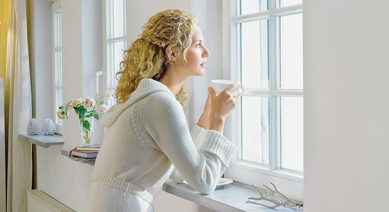 Fenêtres PVC avec différents modèles adaptés à vos besoins