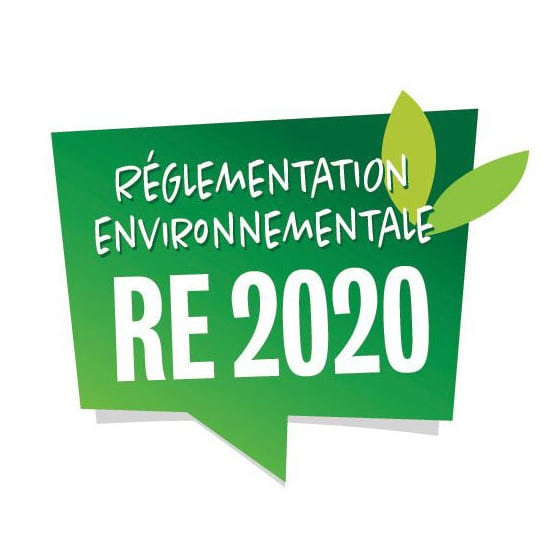 Réglementation Environnementale RE 2020