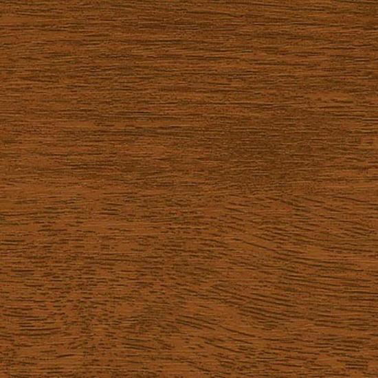 Volets roulants de couleur chêne doré