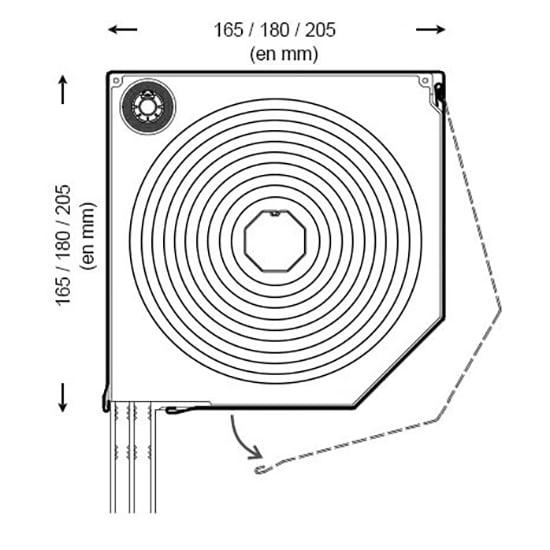 volet roulant avec moustiquaire int gr e anti moustique. Black Bedroom Furniture Sets. Home Design Ideas